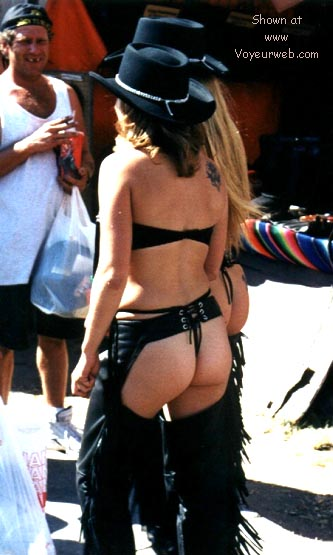Pic #1Sturgis 2000