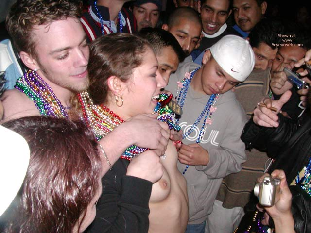 Pic #1 Unsaid'S Austin Mardi Gras 4