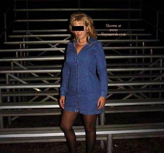 Pic #1 Paula at the Park