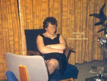 Pic #1 Horny Catherine 2