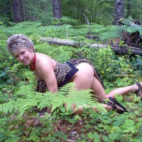 Angelique: Tigress In The Woods