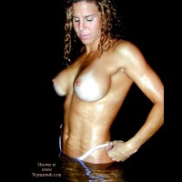Naked & Wet in the Cove 2