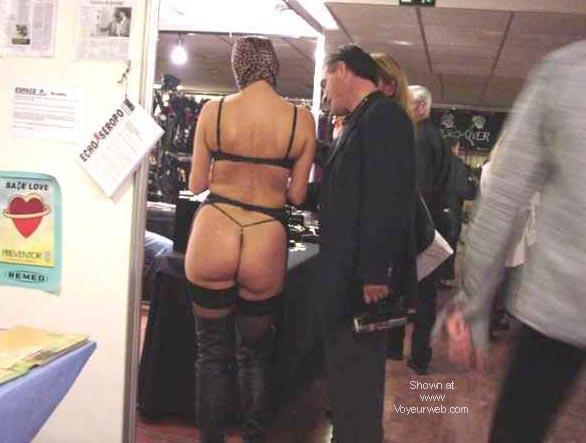 Pic #1 erotica fair last WE