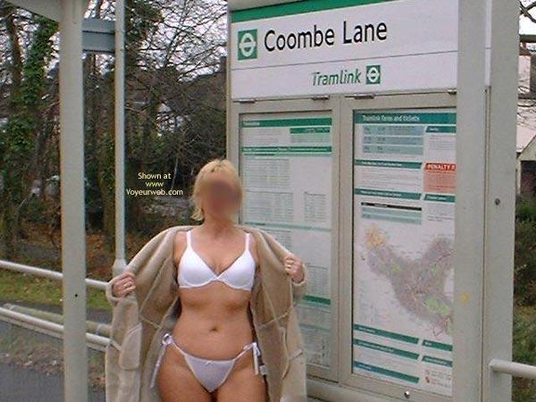 Pic #1 Sue From Shrublands Est, Croydon,Surrey