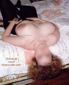 Pic #1 great breasts (BLUR)