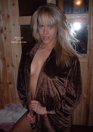 Pic #1 Take A Sauna With Me