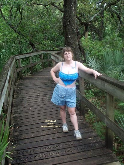 Pic #1 Nature Walk