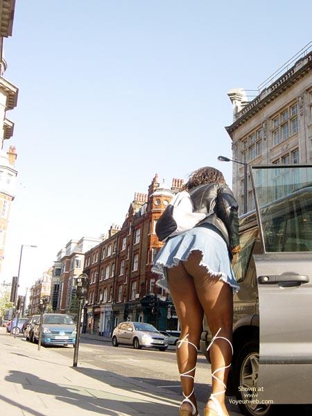 Pic #1 Camden Girl : Trip To Camden Town