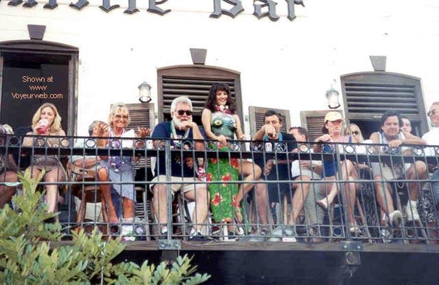 Pic #1 Fantasy Fest 2000 - Balconies