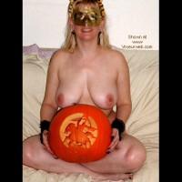 *LT Francesca's Halloween Surprise