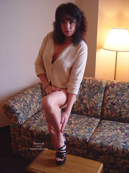 Pic #1Cherokee Short Shorts