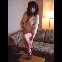 Pic #1 Cherokee Short Shorts