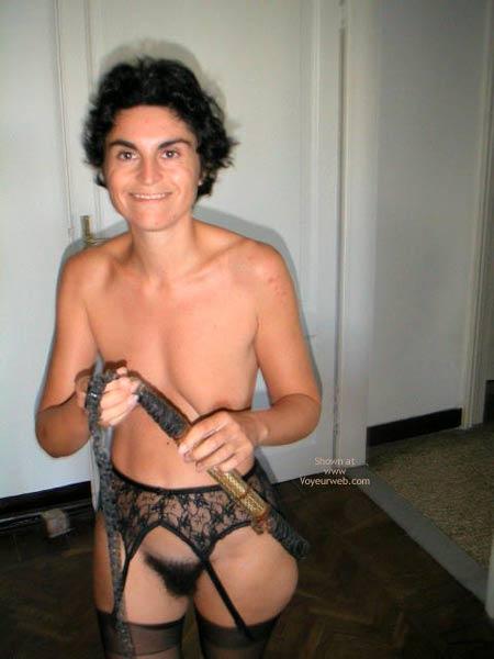 Pic #1 Calipso Italian Woman 09