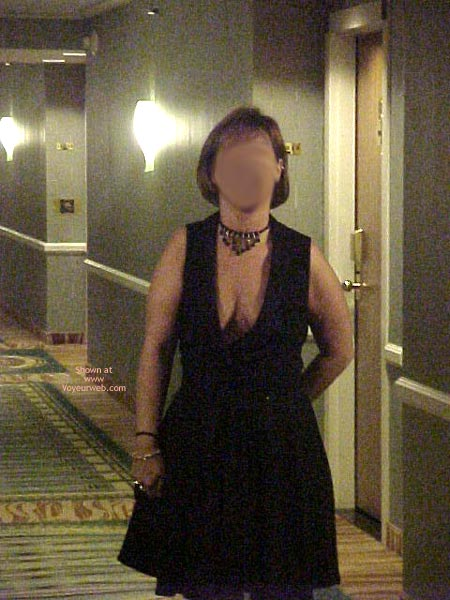 Pic #1 Ellen On Las Vegas Vacation