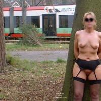 Sue : Lilac Gds, Shrublands, Croydon  Nude