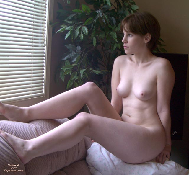 Pic #1 A Study Of A Naked Girl