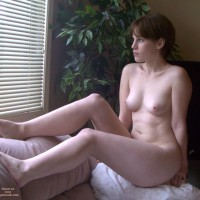 A Study Of A Naked Girl
