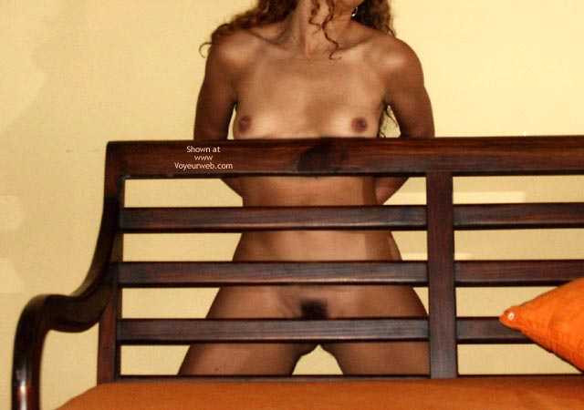Pic #1 Brazilian Wife Behind Bars