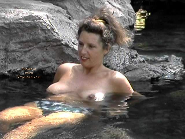 Pic #1 Jane in Hot Springs NM