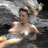 Jane in Hot Springs NM