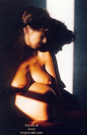 Pic #1 Bel' pregnant 3