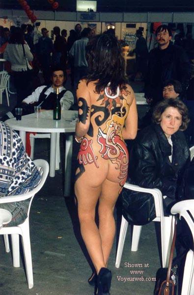 Pic #1 Erotica Fair 1995