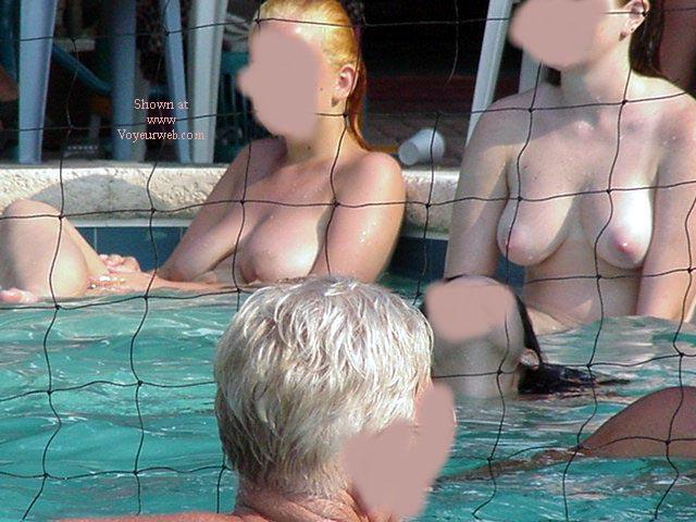 Pic #1 Nude Olmypics 5