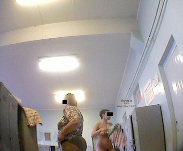 Pic #1 Female Locker Room