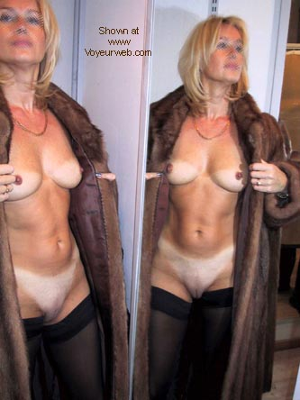 "Pic #1 ""The Girl In The Fur"""