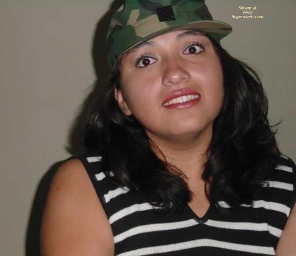 Pic #1 My Girlfriend From Peru