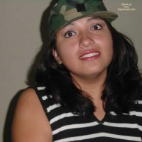 My Girlfriend From Peru