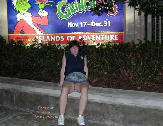 Pic #1TRIP TO FLORIDA PART 3