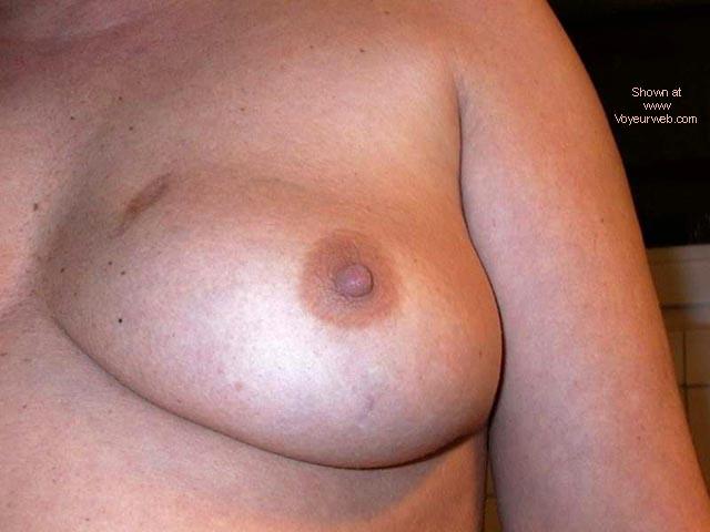 Pic #1 Tits