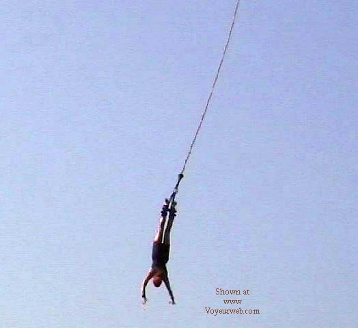 Pic #1 Bungy Jumping