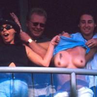 Fun at Indy 2000 #2