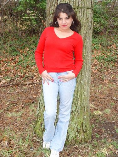Pic #1 Cherokee Jean Strip