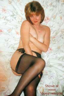 Pic #1 Blonde Annette