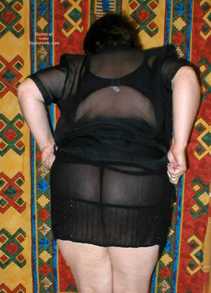 Pic #1 My Wife'S Stip-Tease