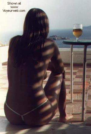 Pic #1 Lady on Ibiza
