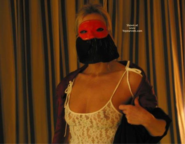 Pic #1 *Oc Masquerade