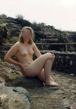 Pic #1 Ex Girlfriend on Holiday (BLUR)