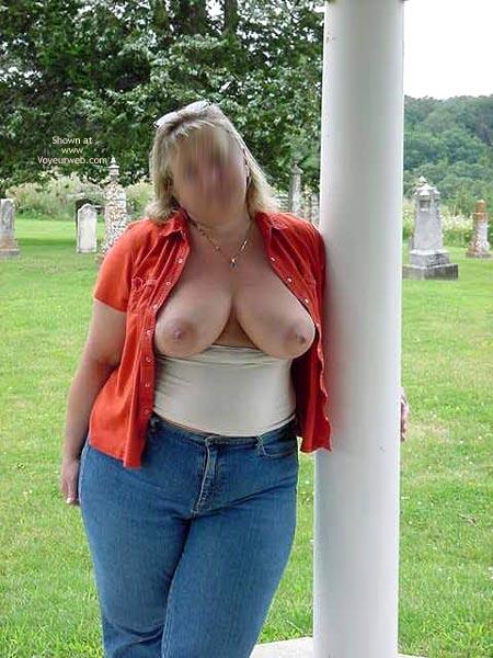 Pic #1 *Lb At The Grave Yard