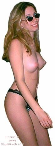 Pic #1 Sexy Jen