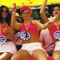 Fast Forward Dance Parade 2000 - Part 1