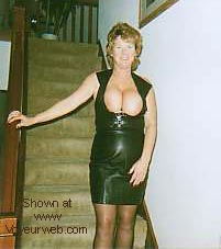 Pic #1LEATHER CLAD PAM II