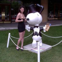Snoopy Smiles Part 2