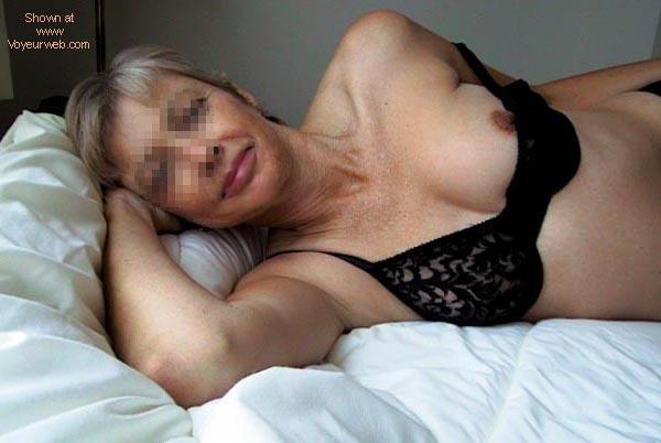 Pic #1 Bobbi's Erotic Nap
