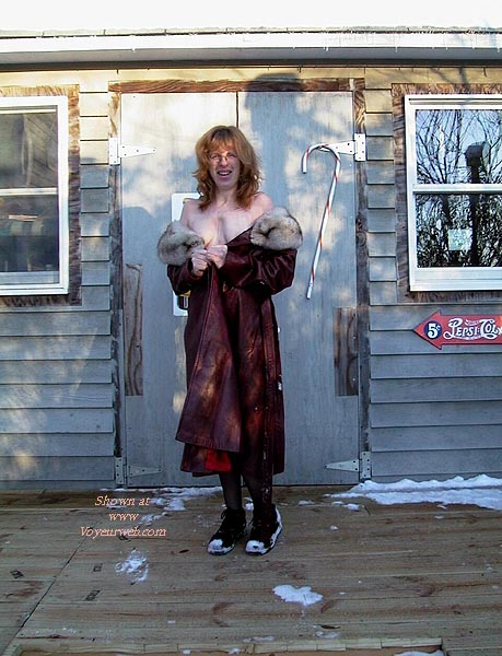 Pic #1 Elizabeth Late Christmas