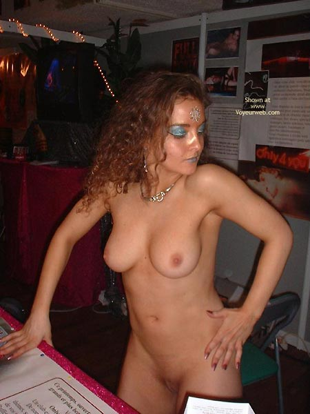 Pic #1 Erotic Fair Brussels 2