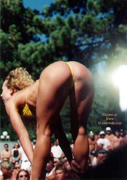 Pic #1 Bikini Contest